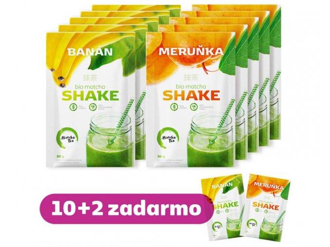 shake pack